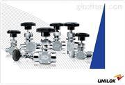 UNI-LOK卡套针阀