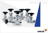 UNI-LOK卡套針閥