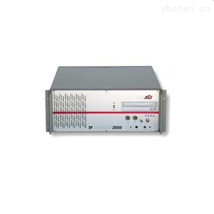 德国aixACCT激光干涉仪TF 3000