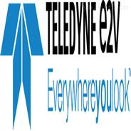 Teledyne e2vCMOS传感器