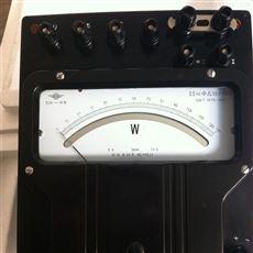 D51-W电动系交直流单相瓦特表