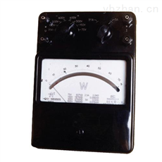 D61-W交直流单相功率表