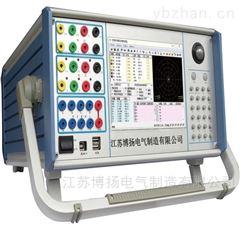 高效率六相继电保护测试仪