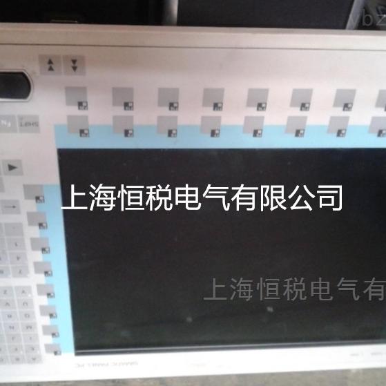 西门子工控机进不了系统修好可测