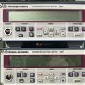 RS罗德与施瓦茨NRT通过式射频功率计