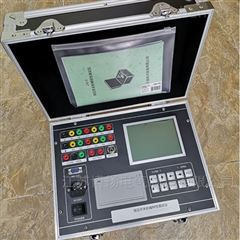 机械特性测试仪12个端口电力设备