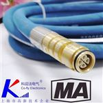 conmN/4c450,煤矿4C型护套连接器