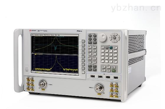 N5235A-微波网络分析仪