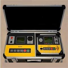 路灯电缆故障测试仪应用