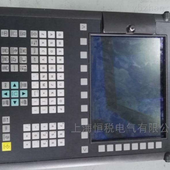 西门子828D数控系统修好可试