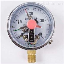 YX/YXC/YXN電接點壓力表
