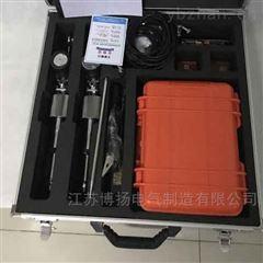 专业生产双枪电缆刺扎器