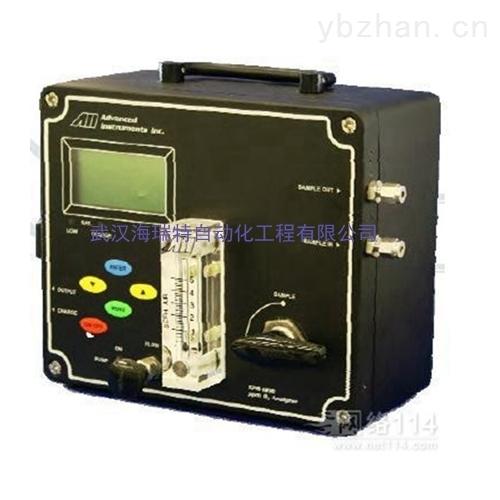 美国AII便携式微量氧分析仪GPR-1200MS