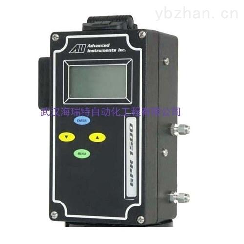美国AII微量氧分析仪GPR-3000T