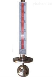 顶装式磁翻板液位计 SYC-UHZ-15/D1