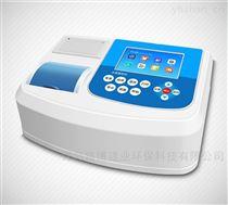 LB-9000DZCOD氨氮总磷总氮重金属多参数水质分析仪