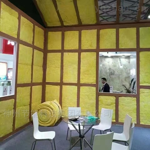 隔音玻璃棉卷毡厂家便宜