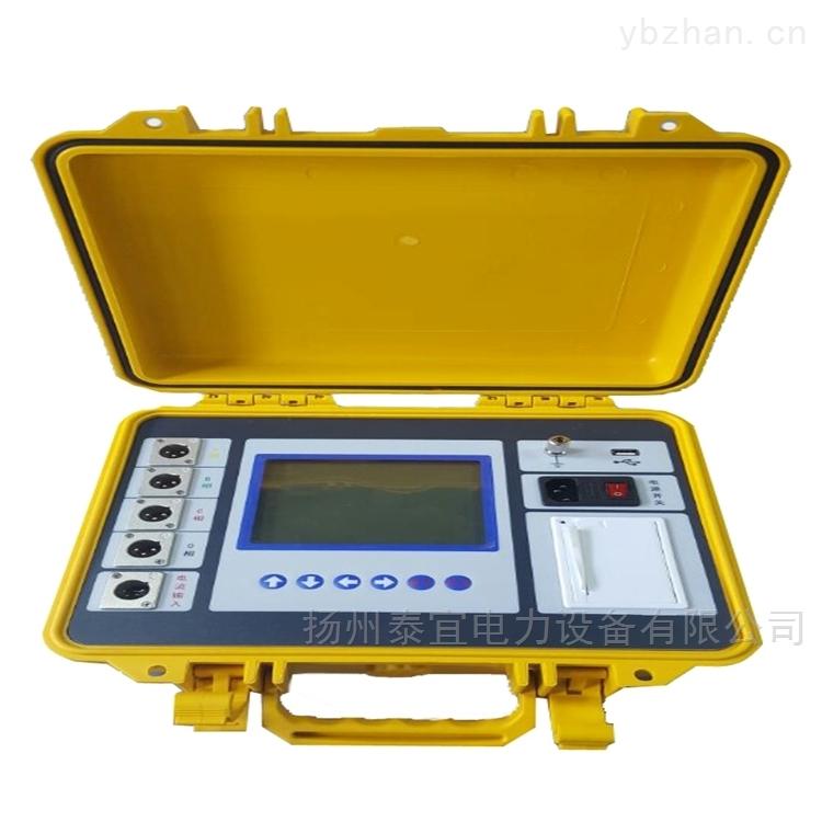 TY-电力三级承试三相异频电容电感测试仪