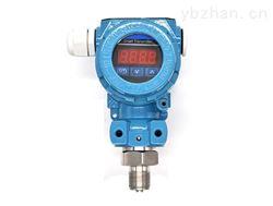SLK511TS工业卡箍平膜高温显示型压力变送器