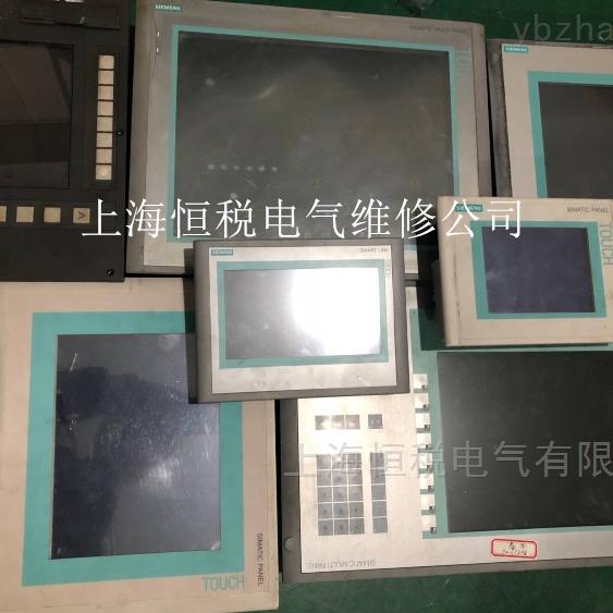 6AV6 545-0DA10-0AX0主板不工作修好可测