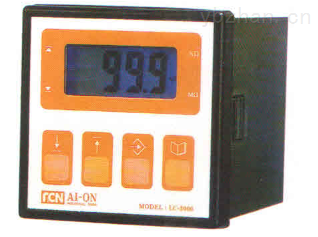LC-3000系列艾旺AI-ON在线电导率/TDS测定仪