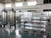 食品厂10T/H反渗透纯水设备-志享瑞环保