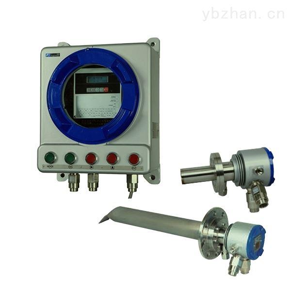 富士防爆型氧化锆氧分析仪
