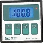 LD-3000+艾旺AI-ON双通道在线溶解氧仪