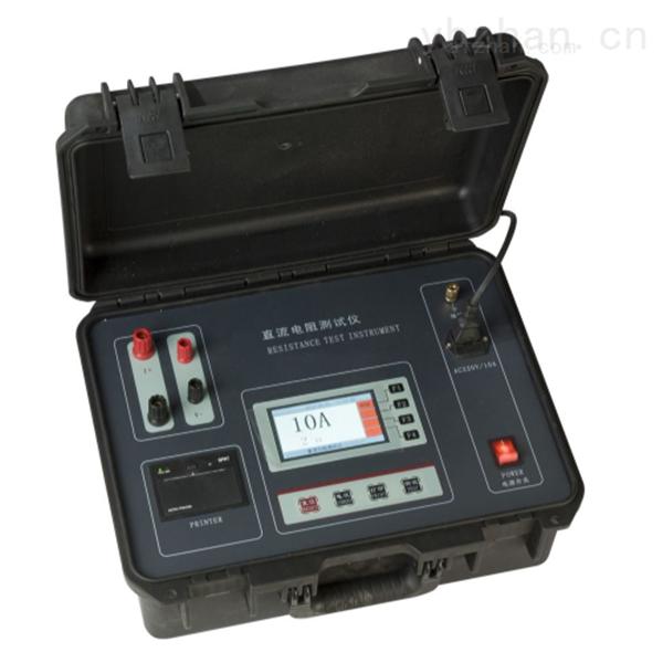 SX-3610M便携式直流电阻测试仪