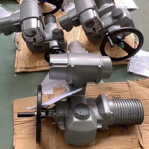 原装进口德国AUMA欧玛电动执行器应用