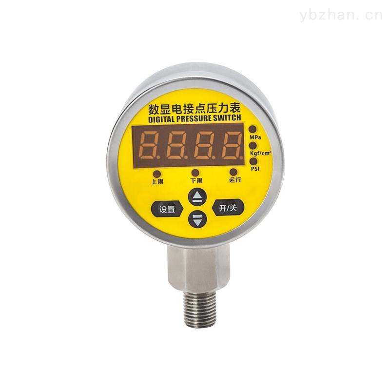MD-S625E-MEOKON电接点压力表MD-S625E