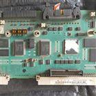 专业修复6SE70变频器面板显示E维修,CUVC坏维修