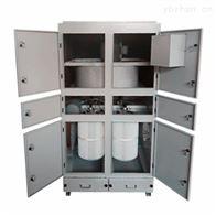 JS湿式金属打磨集尘器