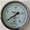 不銹鋼壓力表  Y-BF系列