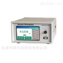 滤料测试台用气溶胶光度计