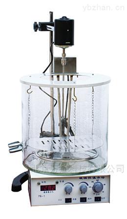 数显电动搅拌玻璃恒温水浴锅