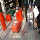 四級承試儀器串聯諧振變壓器成套設備