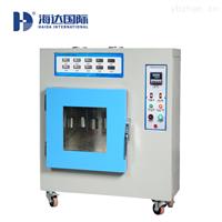 HD-C527恒温胶带保持力试验机(5组)