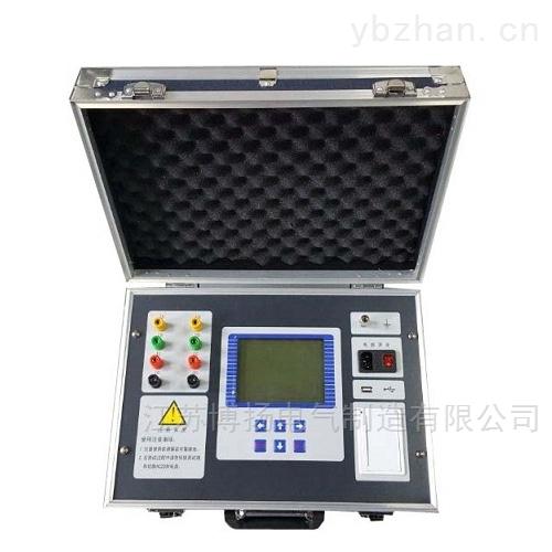 博扬制造直流电阻测试仪