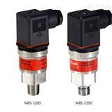 MBS3250丹佛斯紧凑型高温高压压力变送器