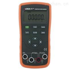 VICTOR 01+ 温度校验仪