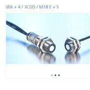 希而科microsonic超声波双张控制传感器
