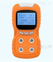 WK04-PLT840便携是语音型四合一气体检测仪
