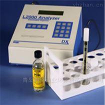 L2000DX供应多氯联苯快速检测仪便携式PCB分析仪