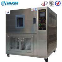 高温高湿试验测试箱