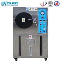 高壓蒸汽濕熱試驗箱
