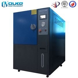 高压蒸汽老化实验箱