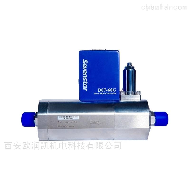 D07-60G七星华创  气体质量流量控制器