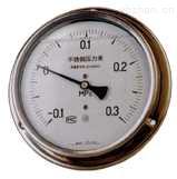 专业生产普通型不锈钢压力表