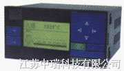 温压补偿流量积算无纸记录仪